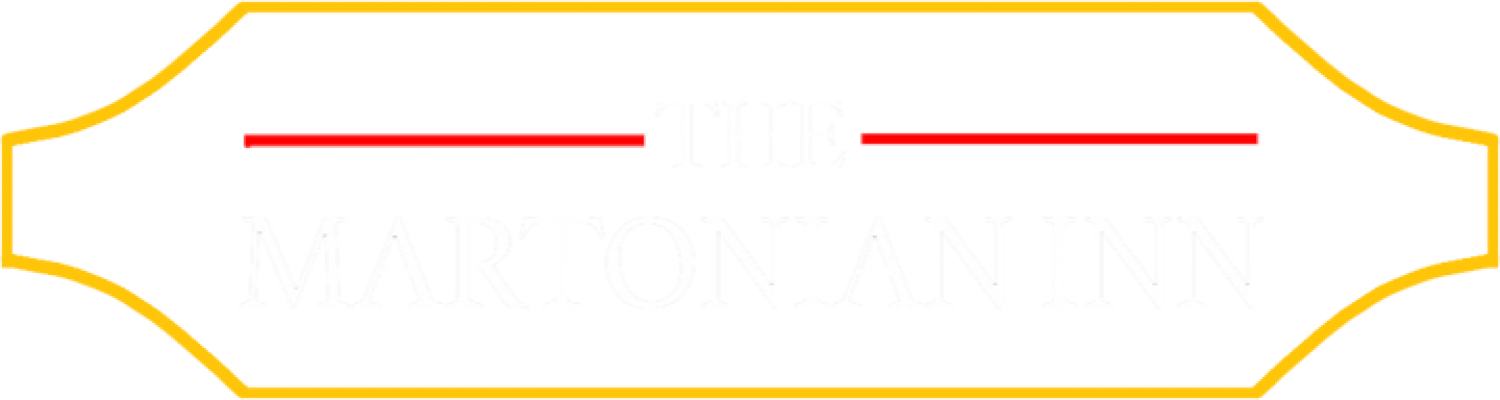 The Martonian Inn Logo